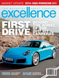 Excellence Cover / May 2016