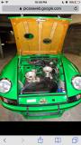 1973 RSR vin 911.360.0894 - Inspection Photo 5