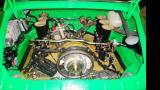1973 RSR vin 911.360.0894 - Inspection Photo 10