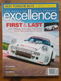 2015 February Issue - Excellence Magazine / IROC VIN 911.460.0050 - Photo 1