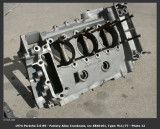 1974 Porsche 911 RS RSR IROC Alloy 3.0 Liter Crankcase OEM - Photo 3