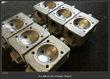 1974 Porsche 911 RS RSR IROC 3.0 Liter Factory Racing Twin Plug Heads OEM Restored - Photo 1