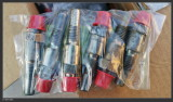 1974 Porsche 911 RS RSR IROC Factory BOSCH Fuel Injectors DV0460 Matched to 3.0 LIter RSR Pump - Photo 2