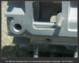 1974 Porsche 911 RS RSR IROC Factory 4-Bearing Support 47mm Small Diameter Cam Journals, Restored - Photo 5