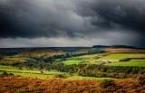 Storm Across The Moors