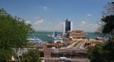 Odessa ferry station