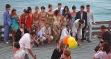 Odessa: graduation photo sessions