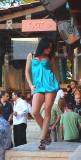 Odessa: Itaka night club