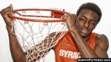 Syracuse Orange forward Jerami Grant