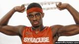 Syracuse Orange forward C.J. Fair