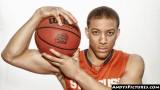 Syracuse Orange guard Brandon Triche