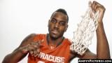 Syracuse Orange forward Rakeen Christmas