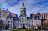 United States City Halls