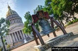 West Virginia State Capitol - Charleston