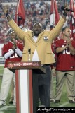 Warren Sapp - Pro Football HOFer