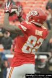 Kansas City Chiefs WR Dwayne Bowe