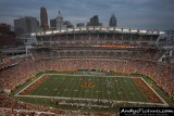 Paul Brown Stadium - Cincinnati, Ohio