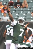 New York Jets QB Geno Smith