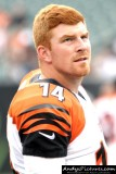 Cincinnati Bengals QB Andy Dalton - The Ginger Gunslinger