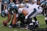 Philadelphia Eagles special teams unit