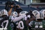 NY Jets secondary