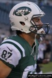 NY Jets WR Eric Decker