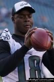 Philadelphia Eagles WR Jeremy Maclin