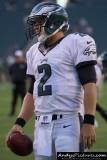 Philadelphia Eagles QB Matt Barkley