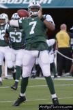 NY Jets QB Geno Smith