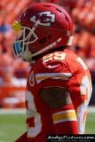 Kansas City Chiefs safety Eric Berry