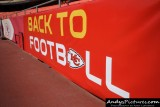 Back to Football