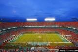 Sun Life Stadium - Miami, Florida