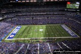 Lucas Oil Stadium - Indianapolis, IN