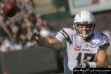 San Diego Chargers 31, Oakland Raiders 28