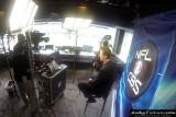 CBS Sports announcer Rich Gannon