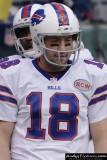 Buffalo Bills QB Kyle Orton