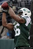 NY Jets WR Percy Harvin