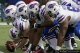 Buffalo Bills special teams unit