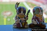 NFL Huddles on Location