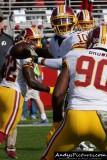 Washington Redskins QB Robert Griffin III