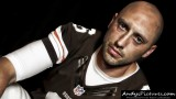 Cleveland Browns QB Brian Hoyer