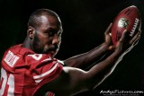 San Francisco 49ers WR Anquan Boldin