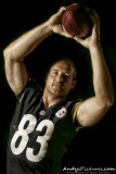 Pittsburgh Steelers TE Heath Miller
