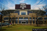 Kyle Field - College Station, TX