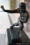 Johnny Manziel's Heisman Trophy