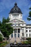 South Dakota State Capitol - Pierre