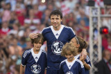 Good bye: Mark van Bommel!