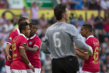 Another PSV goal, Waterreus defeated