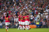 Goal by Oscar Hiljemark