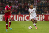 Joshua Brenet and Urby Emanuelson